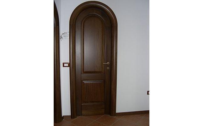 porte- Falegnameria - Saglio - Trombone
