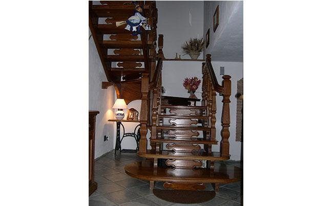 scale - Falegnameria - Saglio - Trombone