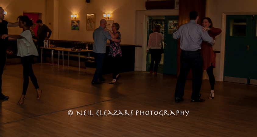 couples at rubies dance centre