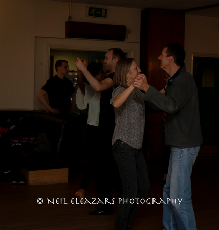 people having fun at rubies dance centre