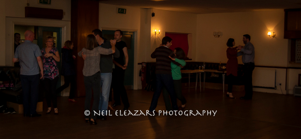 couples at rubies dance centre club