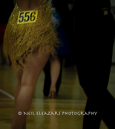 rubies dance centre dancers yellow costume for girls