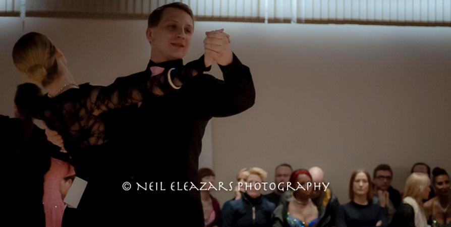 rubies dance centre couple