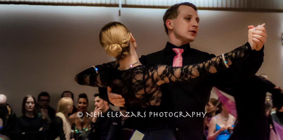 rubies dance centre latino pose