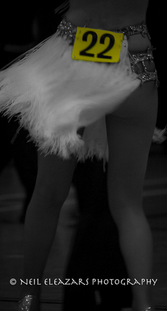 rubies dance centre girl with white skirt