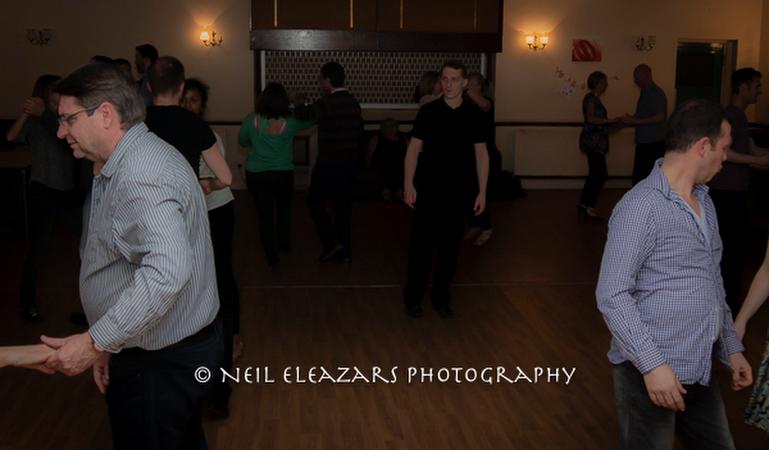 men at rubies dance centre dancers