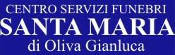 AGENZIA FUNEBRE SANTA MARIA - Logo