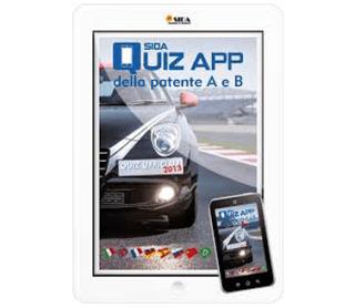 App quiz patente