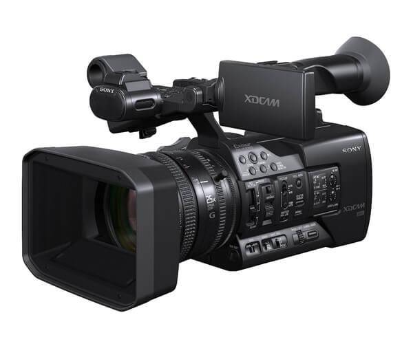 PXWX180-XDCAM XAVC HD422