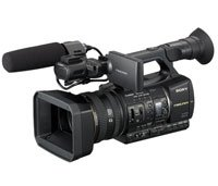 Sony-HXR-NX5U