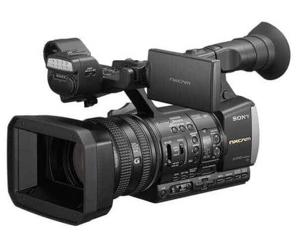 Sony-HXRNX3
