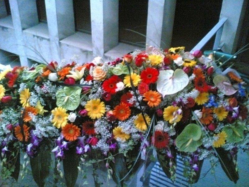 fiori e decorazioni