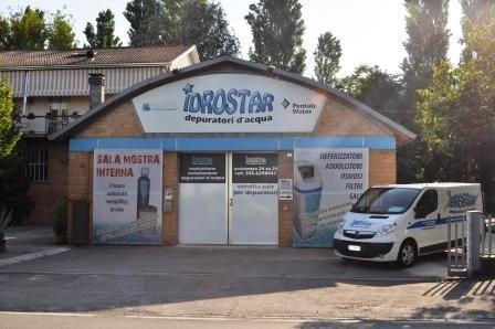 Azienda IDROSTAR