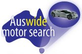 Auswide Motor Search logo