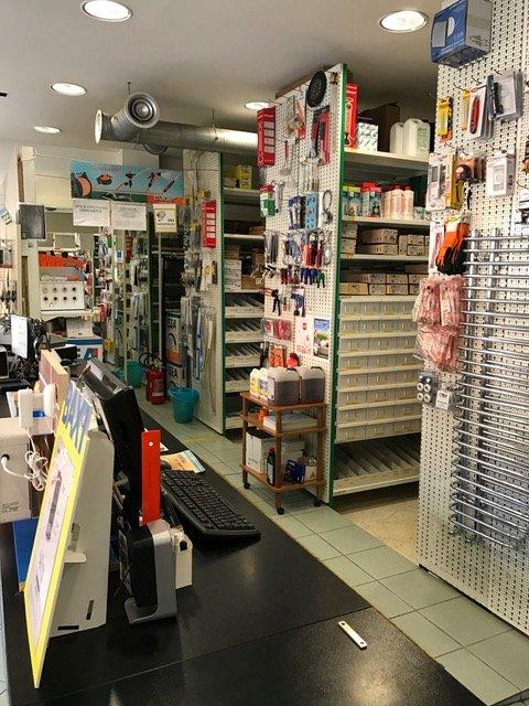negozio idroidea 5