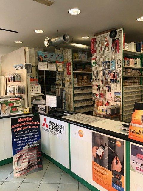 negozio idroidea 10