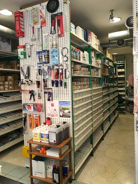 negozio idroidea 4