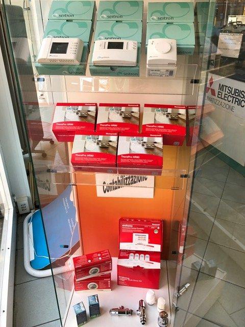 negozio idroidea 1