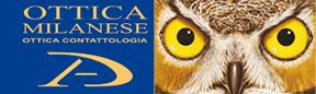 Logo Ottica Milanese