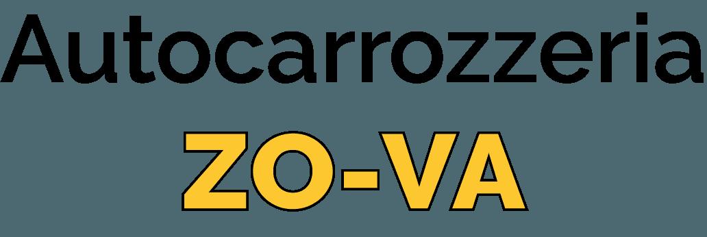 AUTOCARROZZERIA ZO-VA - logo