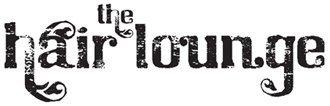 The Hair Lounge logo