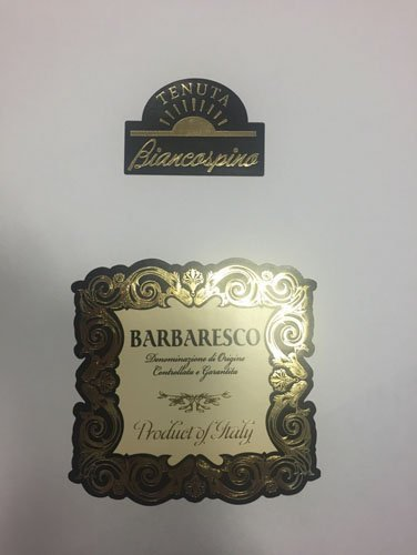 eitchetta BARBARESCO