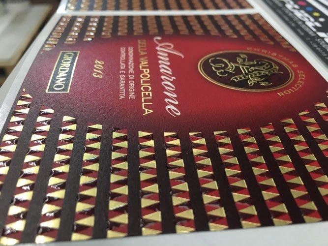 eitchetta Amarone Vapolicella