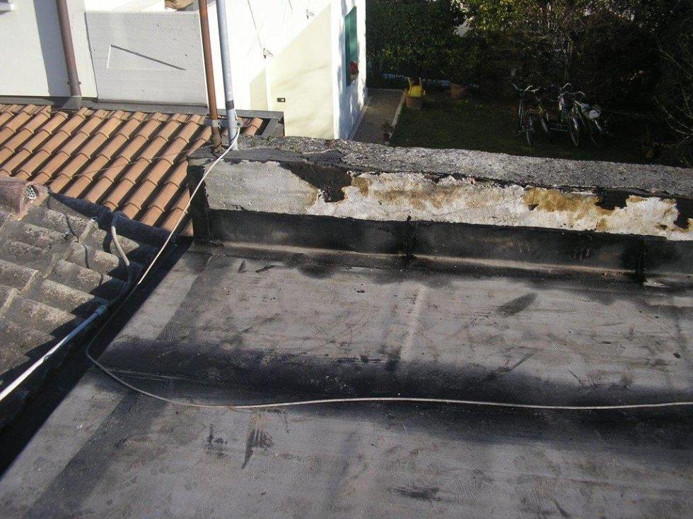 impermeabilizzazioni tetti