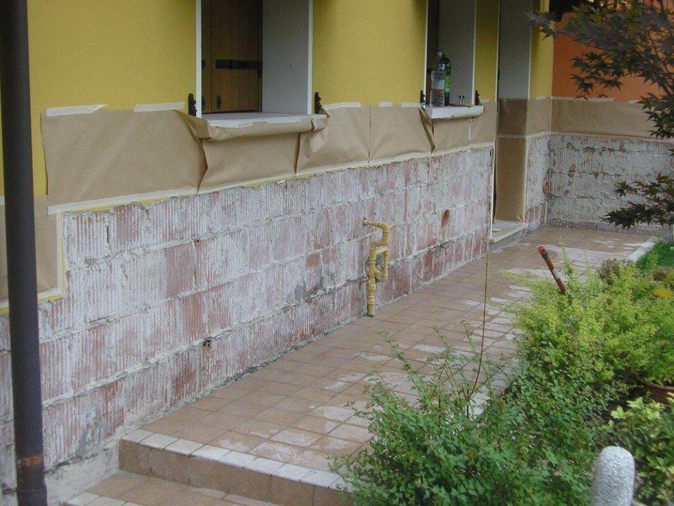 impermeabilizzazioni muri