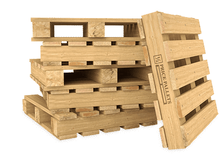 quality wooden pallets