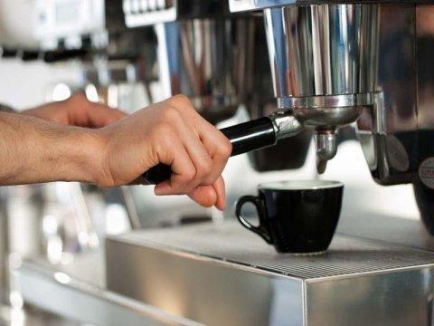 Macchine per caffè a noleggio Livorno