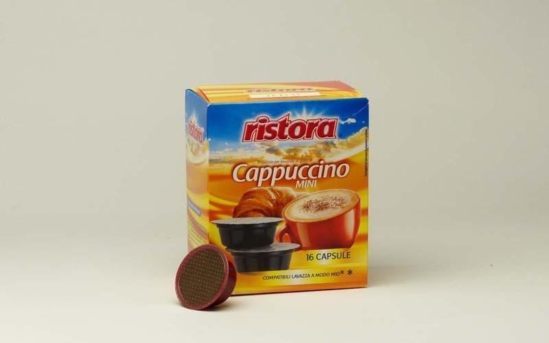 Negozio caffè Ristora