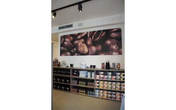 Vendita macchine da caffè Livorno