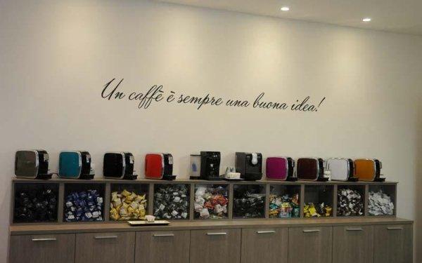 manutenzione macchine caffè Livorno