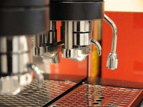 Noleggio macchine da caffè