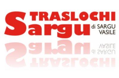 Traslochi Sargu - Logo