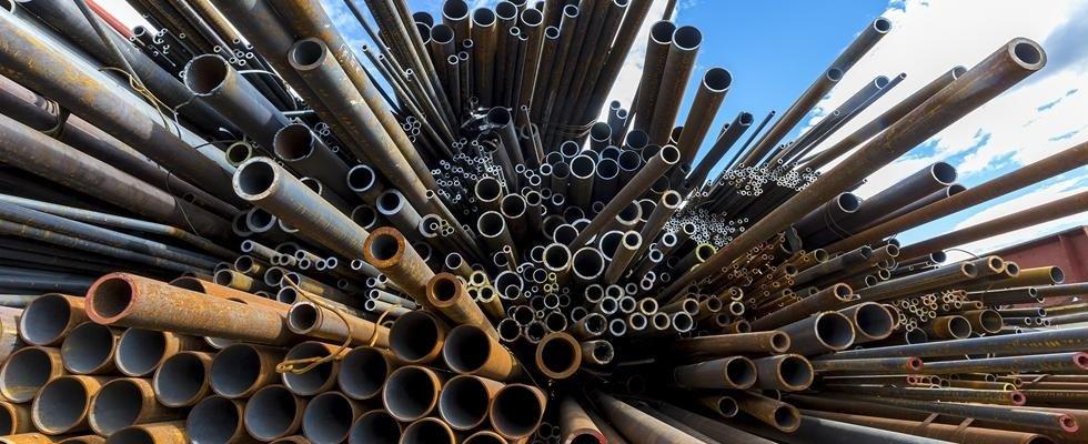 materiali metallici