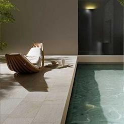 Pavimenti per piscina