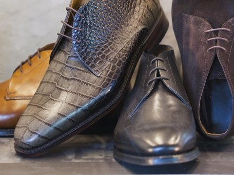 accessories for footwear companies