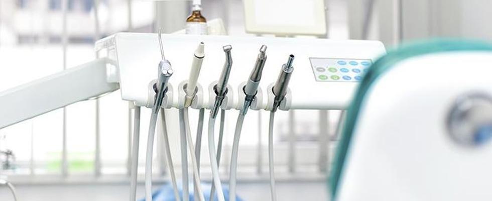 dottor odontoiatra Faucci Alberto