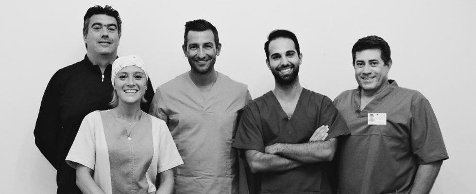 Staff Studio dentistico Faucci