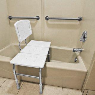 disabled bathtub