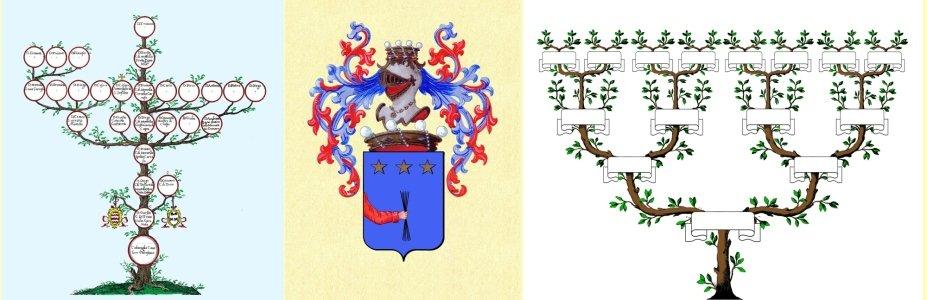 genealogica italiana
