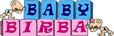 Baby Birba - logo