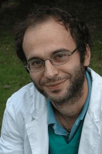Dr. Antonio Coppola