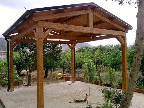Strutture prefabbricate in legno palermo eco house for Strutture prefabbricate in legno