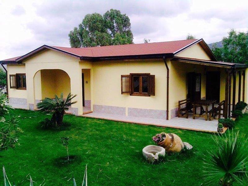 Casa Prefabbricata Sicilia : Casa prefabbricata sicilia case mitula case