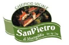 CASEIFICIO SOCIALE S. PIETRO - LOGO