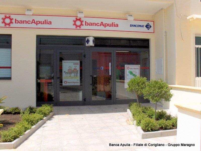 ingresso bancApulia