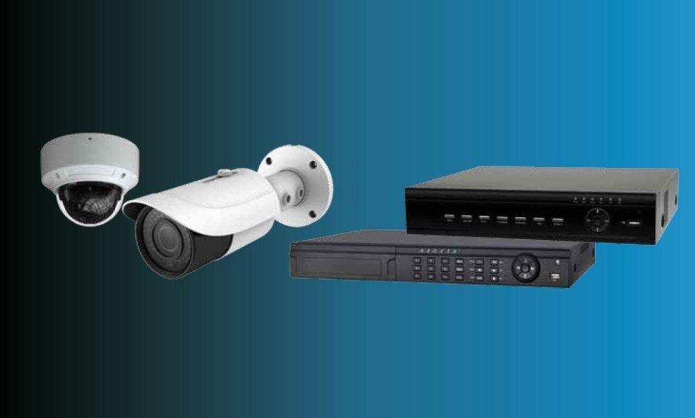 Gamma Prodotti AHD 1080P